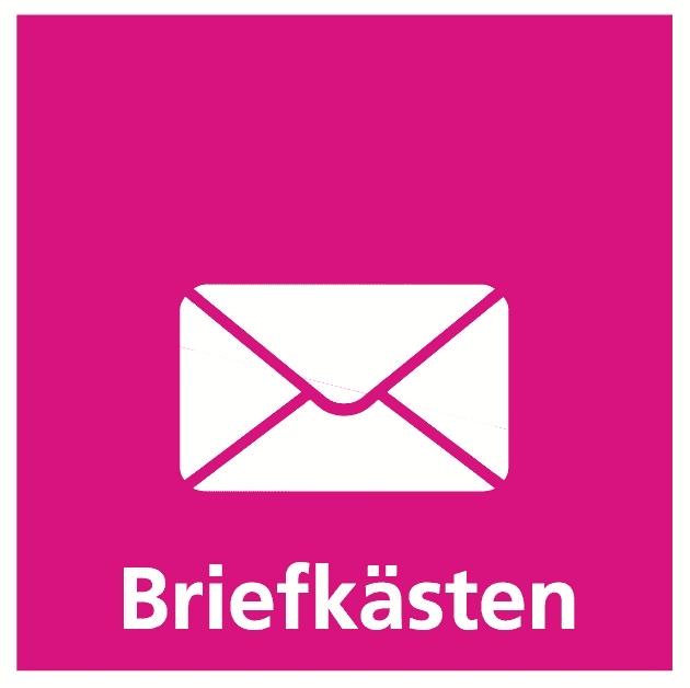 Briefkästenöffnung Kaisersbach
