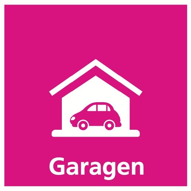 Garagentoröffnung Kaisersbach